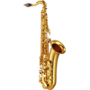 Yamaha Tenor Saxofoon YTS-62 Professional - Uitvoering: Goudlak