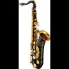 Yamaha Tenor Saxofoon YTS-82ZB Custom - Uitvoering: Zwart