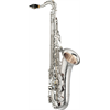 Yamaha Tenor Saxofoon YTS-875EXS Custom - Uitvoering: Verzilverd