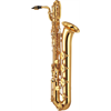 Yamaha Bariton Saxofoon YBS-32E Intermediate - Uitvoering: Goudlak