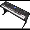 Yamaha DGX-660 Piano - Zwart