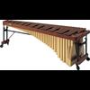 Yamaha YM-5104A Marimba