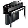 Yamaha AvantGrand N2 - Zwart Hoogglans