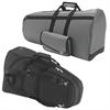 Soundwear Gig Bag Performer Tenor Horn Black