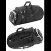 Soundwear Gig Bag Professional Tenor Horn Rotary Black