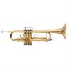 John Packer Trompet Bb JP251SW - Uitvoering: Goudlak