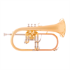 John Packer Flugel Horn JP175R - Uitvoering: Rose Brass