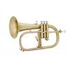 John Packer Flugel Horn JP175ST - Uitvoering: Satin