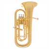 John Packer Euphonium JP174MKII - Uitvoering: Goudlak
