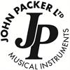 John Packer Euphonium JP174S - Uitvoering: Verzilverd
