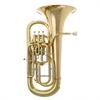 John Packer Euphonium JP374Sterling - Uitvoering: Goudlak