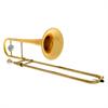 John Packer Alt Trombone JP236RATH - Uitvoering: Goudlak