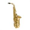 John Packer Alt Saxofoon JP041 - Uitvoering: Goudlak