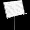 Manhasset Music Clip klem