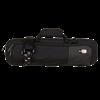 PB308 ProTec Slimeline Case Dwarsfluit - Zwart