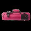 PB308HP ProTec Slimeline Case Dwarsfluit - Hot Pink