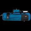 PB308TB ProTec Slimeline Case Dwarsfluit - Teal Blue