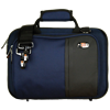 PB307BX ProTec Slimeline PRO PAC Case Klarinet Bb - Blauw