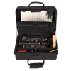 PB307CA ProTec Carry-All PRO PAC Case Klarinet Bb - Zwart