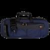 PB301CTBX ProTec Contoured PRO PAC Case Trompet - Blauw