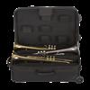 IP301TWL ProTec iPAC PRO PAC Trolley 3 Trompetten - Zwart