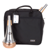 M401 ProTec Mute Bag Tenor Trombone - Zwart