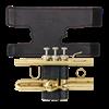 L226 ProTec Leder Valve Guard Trompet