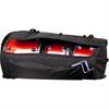 "CP200WL ProTec Deluxe Trolley Multi-Tom (40 x 20"") - Zwart"