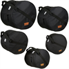 "HRFUSION1 ProTec ""Heavy Ready"" Drum Bag Set - Zwart"