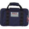 MX307BX MAX Case Klarinet Bb - Blauw