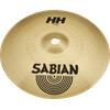 "Sabian Cymbaal HH Crash 16"" Thin"