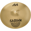 "Sabian Cymbaal HHX Marching 19"" New Symphonic Vienese Briljant"