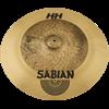 "Sabian Cymbaal HH Ride 20"" Duo"