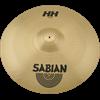"""Sabian Cymbaal HH Ride 21"""" Rock"""