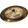 "Sabian Cymbaal HH Max Stax Low (14""cra+12""china kg)"