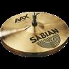 """Sabian Cymbaal AAX Hi-Hat 13"""" Fusion"""
