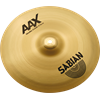 "Sabian Cymbaal AAX Crash 14"" Studio"