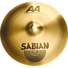 "Sabian Cymbaal AA Crash 16"" Medium Thin"