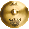 "Sabian Cymbaal AA Crash 16"" Medium Thin Brillante"