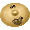 "Sabian Cymbaal AA Crash 16"" Medium Brillante"