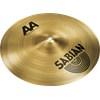 "Sabian Cymbaal AA Crash 16"" Rock"