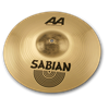 "Sabian Cymbaal AA Crash 16"" Metal-X"