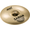 """Sabian Cymbaal AAX Crash 16"""" X-Plosion Fast"""