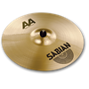 "Sabian Cymbaal AA Crash 17"" Metal-X"