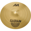 "Sabian Cymbaal AA Crash 18"" Medium Thin Brillante"
