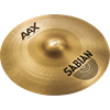 "Sabian Cymbaal AAX Crash 18"" Stage"