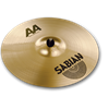 "Sabian Cymbaal AA Crash 18"" Metal-X"