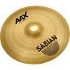 "Sabian Cymbaal AAX Crash 18"" Dark"
