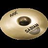 """Sabian Cymbaal AAX Crash 18"""" X-Plosion Fast"""