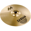"Sabian Cymbaal AA Crash 20"" Metal-X"
